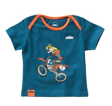 Picture of BABY RADICAL TEE