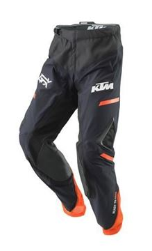 Picture of GRAVITY-FX PANTS BLACK