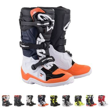 Picture of TECH 7S | Kids | mx boots  - alle kleuren