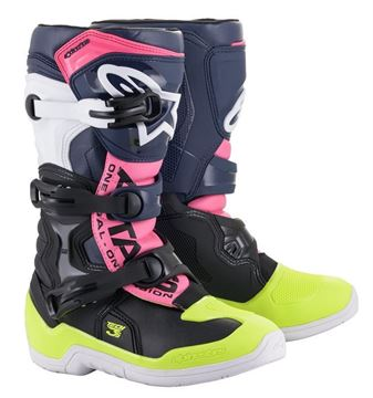 Picture of TECH 3S | Kids | mx boots  - alle kleuren
