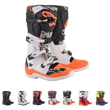 Picture of TECH 5 mx boots - alle kleuren