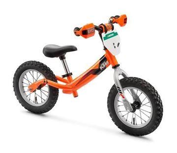 Picture of Radical kids training bike