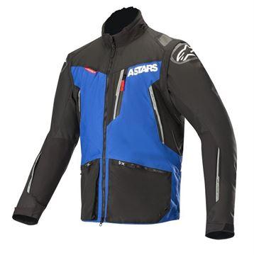 Picture of Venture-R Jacket- Blue/Black - Alpinestar