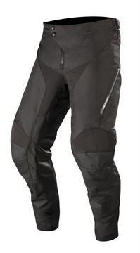 Picture of Venture-R Pants- Black - Alpinestar
