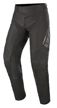 Picture of Venture-R Pants- Black/Black - Alpinestar