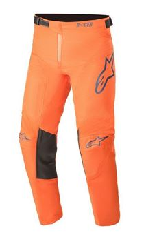 Afbeeldingen van Youth Racer Blaze Pants - Orange - Alpinestar