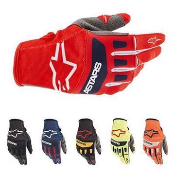 Picture of Techstar Gloves - Kies uw kleur - Alpinestar