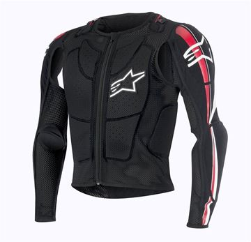 Picture of Bionic Plus Protection Jacket - Alpinestars