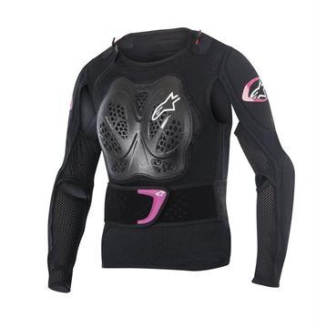 Picture of Stella Bionic (vrouwen) Action Jacket - Alpinestars