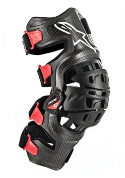 Picture of Bionic-10 Carbon Knee Brace (Right) - Alpinestars
