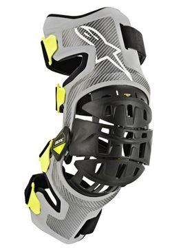 Afbeeldingen van Bionic-7 Knee Brace Set - Alpinestars