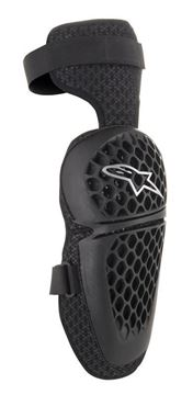 Picture of Bionic Plus | Youth | Knee Protector - Alpinestars