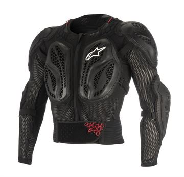 Picture of Youth Bionic Action Jacket -  Alpinestars