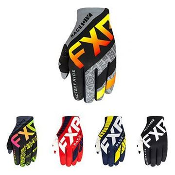 Afbeeldingen van Slip-On Lite Crosshandschoen - Kies uw kleur - FXR
