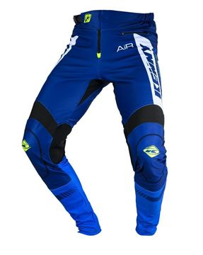 Picture of Trial Air Pants Blue