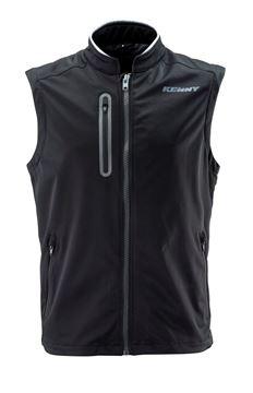 Picture of Bodywarmer Full Black