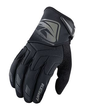 Picture of Adult Storm Gloves Black