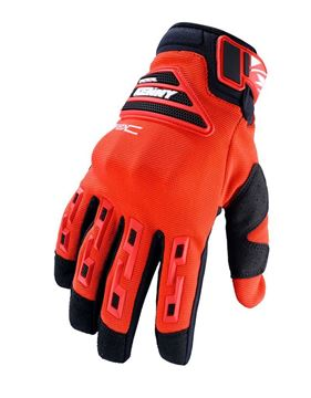 Picture of Sf Tech Gloves Red