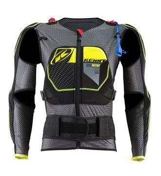 Afbeeldingen van Titanium Safety Jacket