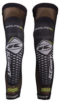 Afbeeldingen van Enduro XL Knee Guards
