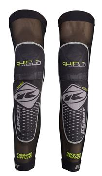 Afbeeldingen van Shield Knee Guards