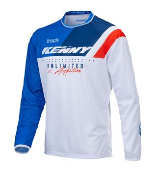 Picture of Focus Track Kid Jersey Patriot