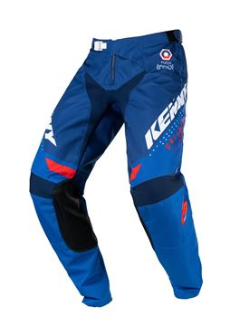 Afbeeldingen van Focus Track Kid Pants Patriot