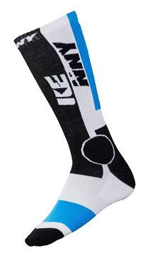 Picture of Mx Tech Socks Cyan