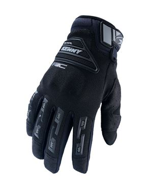Picture of Sf Tech Gloves Black