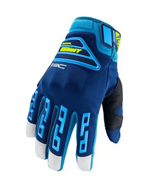 Picture of Sf Tech Gloves Blue