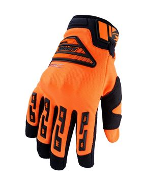 Picture of Sf Tech Gloves Orange