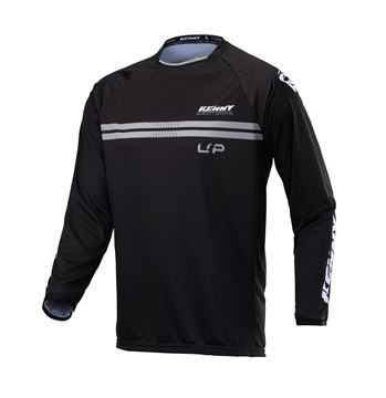 Picture of Trial Up Jersey Compression Black