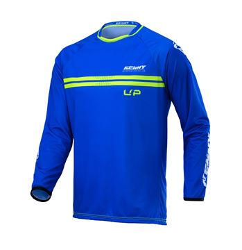 Picture of Trial Up Jersey Compression Blue