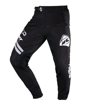 Picture of Trial Up Pants Black