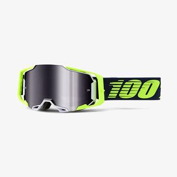 Afbeeldingen van Armega Deker - 100% Crossbril
