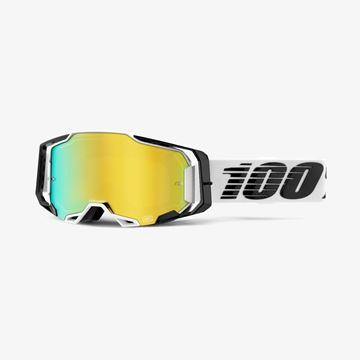 Afbeeldingen van Armega Atmos - 100% Crossbril