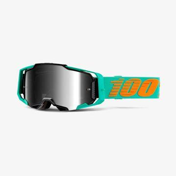 Afbeeldingen van Armega Clark - 100% Crossbril