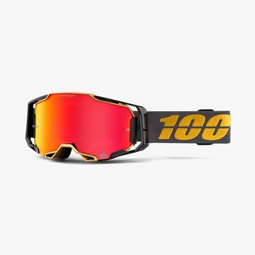 Afbeeldingen van Armega Falcon 5 - 100% Crossbril