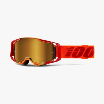 Afbeeldingen van Armega Litkit - 100% Crossbril