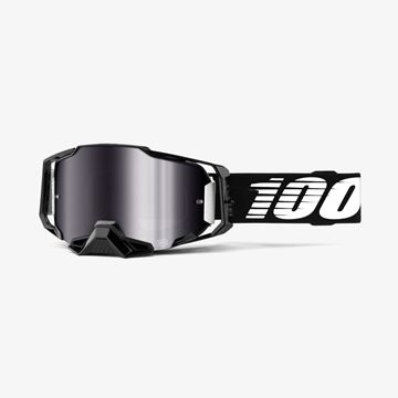 Afbeeldingen van Armega Black - 100% Crossbril