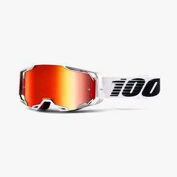 Afbeeldingen van Armega Lightsaber - 100% Crossbril