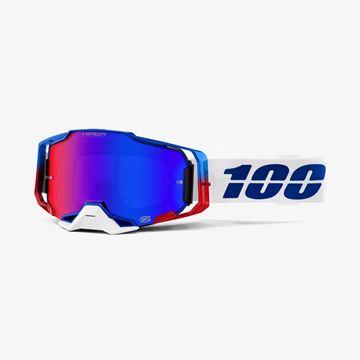 Afbeeldingen van Armega Genesis - 100% Crossbril