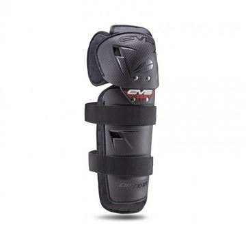 Picture of EVS Option Knee Pads Youth - Black
