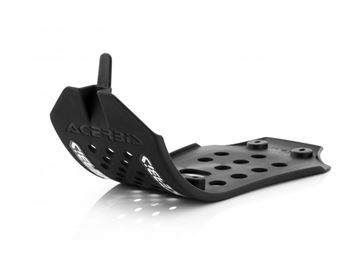Picture of SKID PLATE MX KXF 450 09-12/15 - BLACK
