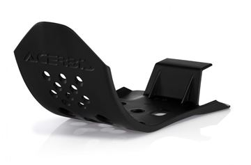 Picture of SKID PLATE MX KXF 250 09-12/18 - BLACK
