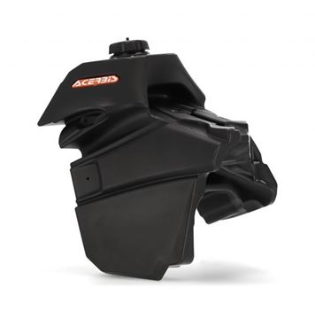 Picture of FUEL TANK KTM 15L EXC 2020 - BLACK