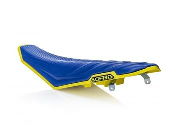 Picture of X-SEAT SUZ RMZ 450 2018-2020 - BLUE