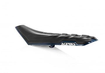 Picture of X-SEAT HUSKY TC-FC 19-20 + TE/FE 2020 - BLACK