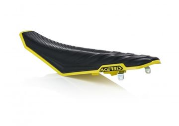 Picture of X-AIR SEAT RMZ450 18-20 + RMZ 250 19-20 - BLACK