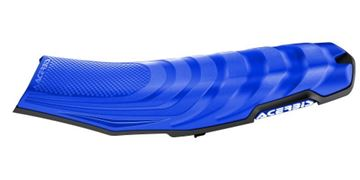 Picture of X-AIR SEAT YAMAHA YZF450 18/20 + YZF250 19-20 - BLUE